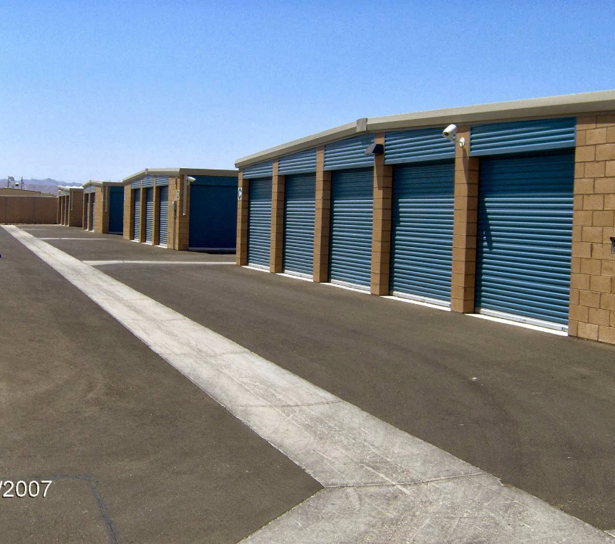 photos virtual tour ridgecrest self storage quality